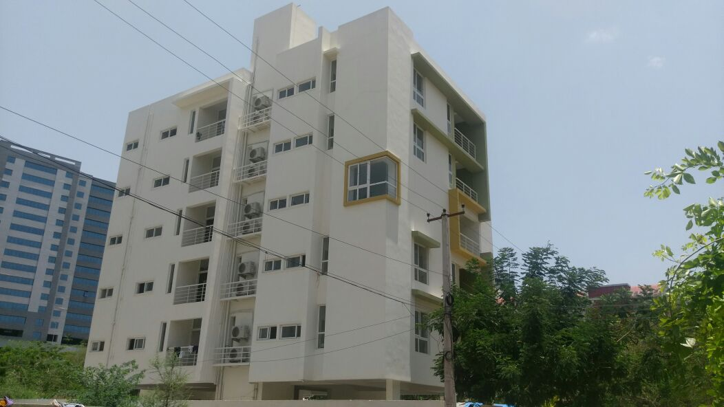 Olive Serviced Apartments Hyderabad